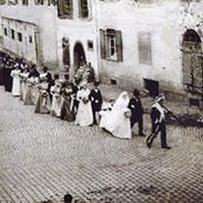 Le mariage protestant à Mulhouse entre Réforme et Révolution