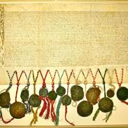 Convention d'adhésion entre la Confédération Helvétique et Mulhouse